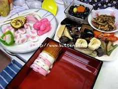 How to make osechi ryori [japanese new year traditional food]