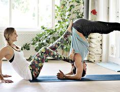 Reni Bickel Alignment Yoga