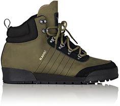 adidas Men's Men's Jake 2.0 Nubuck Hiking Boots