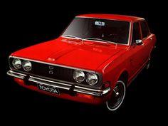 1970 - Toyota Corona