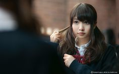 Twin Tail Day by Danny Choo, via Flickr