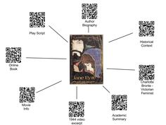Using QR codes to create educational posters | Teacher Tech