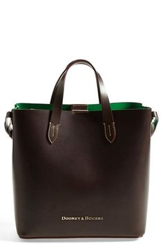 Dooney & Bourke 'Lilliana' Leather Tote available at #Nordstrom