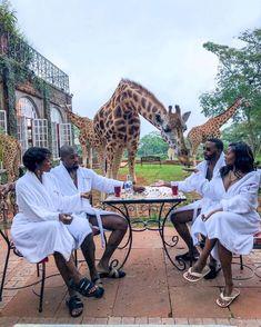 Black Love Images, Safari, Black Love Couples, Voyager Loin, Black Bride, Close Encounters, Couple Relationship, Travel Tours, Food Travel