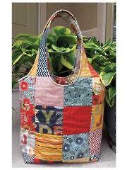 Summer Sac Sewing Pattern