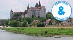 Croisière sur l'Elbe : Berlin - Prague  - croisière à la découverte du m...