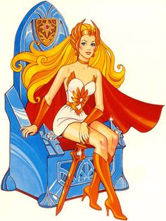 "She-Ra ""Princess of Power"""