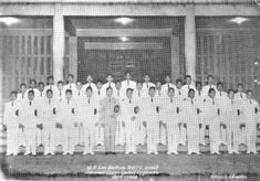 ROTC, University of the Philippines, Los Banos, 1959 #kasaysayan #pinoy #classpicture Rotc, Class Pictures, Pinoy, Over The Years, Philippines, Photo Wall, University, The Unit, Frame