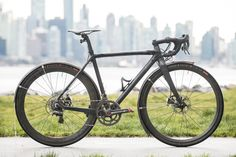Foundry Super Record Commuter