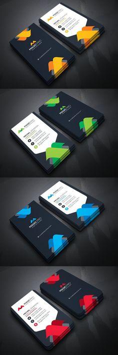Corner Business Card Minimal Business Card, Unique Business Cards, Professional Business Cards, Business Branding, Business Card Logo, Business Card Design, Corporate Business, Teacher Business Cards, Cool Car Accessories