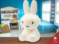miffy lamp by Mr Maria Design