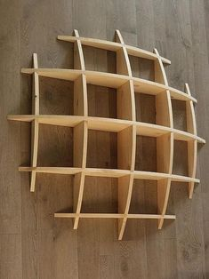 Bookshelf Design, Wall Shelves Design, Furniture Plans, Home Furniture, Furniture Design, Furniture Stores, Garden Furniture, Antique Furniture, Router Projects