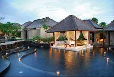 【バリ島】スイートハート 《5・6・7日間》 ビューティフルツアー Bali, Dubai Hotel, Gazebo, Villa, Tropical, Tours, Outdoor Structures, Outdoor Decor, Beautiful
