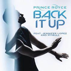 Prince Royce - Back It Up ft. Jennifer Lopez & Pitbull en mi blog: http://alexurbanpop.com/2015/06/10/prince-royce-back-it-up-ft-jennifer-lopez-pitbull/
