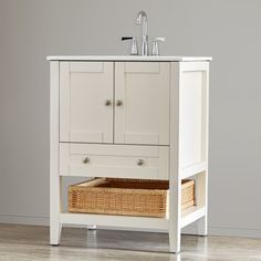 "Found it at Wayfair - Margot 25"" Single Bathroom Vanity Set"