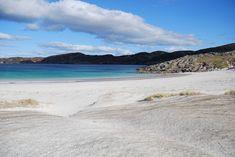 achmelvich best beaches in Scotland.