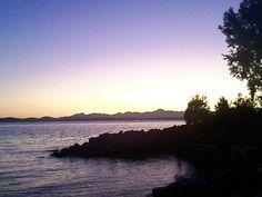 Elliott Bay..at times I really do miss Washington