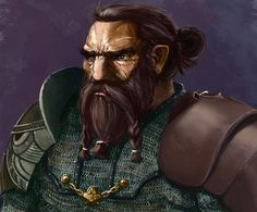 Xavgold Dragonsbane was a dwarven fighter. Unscrupulous, Xavgold accepted a contract from a mysterious wizard to obtain a powerful amulet at any cost. Posing as a guard, he and the other traitors nearly succeeded. Xavgold was killed by the party (Enemy NPC, deceased)