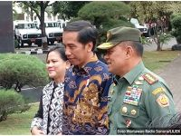 Presiden Jokowi Harus Evaluasi Kinerja Panglima TNI