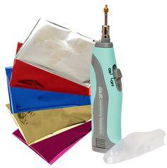 We R Memory Keepers - Heatwave Pen - Starter Kit at Scrapbook.com