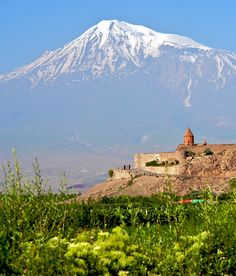 Ararat, Armenia. For the best of art, food, culture, travel, head to theculturetrip.com. Or click theculturetrip.co... for everything a traveler needs to know about Armenia.