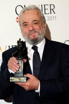 """Stephen Sondheim... A wonderful music composer. On HBO recently, 2013, I saw his life story. He stated that before his mother underwent heart surgery she wrote him a note and in it she had written,  """"The only regret I have in life is giving birth to you."""" Can you imagine a mother saying that?  He also stated, """"I was an inconvenience to her"""".  I felt so bad  for him.  B."""