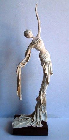 Art deco,  Makin's Clay