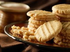 Sunflower Seed Butter Cookies (Egg Free, Dairy Free, Peanut/Tree Nut Free & Soy Free)