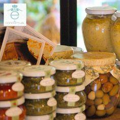 En #Conceptual también pensamos en tus gustos más exquisitos al paladar, encuentra en nuestra tienda #Conservas importadas, aceitunas, tomates secos y muchos más, para que prepares las más deliciosas recetas.