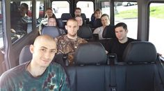 Bachelor Paintball Party Package with Premiere One Limousine, Ski Roundtop, and the Sleep Inn and Suites