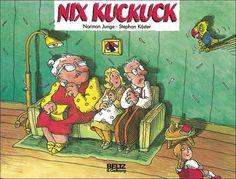 Nix Kuckuck von Norman Junge https://www.amazon.de/dp/3407803672/ref=cm_sw_r_pi_dp_x_uFayzb5B2PFYK