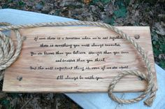 Winnie the pooh AA Milne quote on christopher by BlueFoxWillow, $115.00