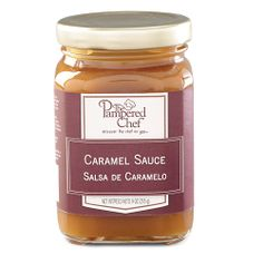 Caramel Sauce - The Pampered Chef® new.pamperedchef.com/pws/johnheisermanjr
