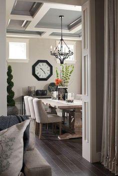 Houzz Inspiration: Wallmark Homes