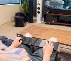 ccf1add76e3 Razer Turret: A Lap Keyboard/Mouse Combo You Can Use On The Couch