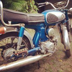 My 1969 honda Honda S90, Motorcycle Bike, Cross Country, Motorcycles, Vehicles, Cross Country Running, Biking, Car, Trail Running