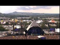 Glastonbury 2014 - Lana Del Rey Full Set  Cola, body electric, blue jeans, west coast, born to die, ultra violence, young and beautiful, summertime sadness, ride, video games and national anthem