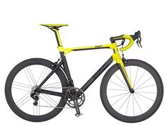 LAMBORGHINI ROAD BICYCLE BY BMC
