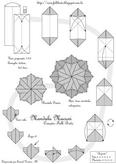 Origami-Papierwürfel falten - New Ideas Origami Yoda, Instruções Origami, Origami Star Box, Origami And Kirigami, Origami Dragon, Origami Paper Art, Origami Fish, Origami Folding, Origami Stars