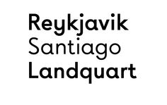 Luzi Type — Buenos Aires Font