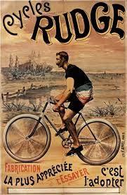 Resultado de imagen para afiches vintage bikes