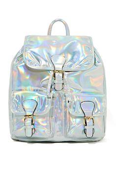 Space Cadet Mini Backpack