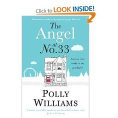 I love Polly Williams!