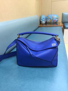 Fabulous design Loewe Puzzle Bag
