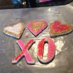 Heart Cookie Cutter, Heart Cookies, Cookie Cutters, How To Make Cookies, Valentines Day, Frozen, Rolls, Treats