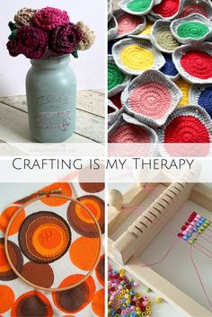 Crafting is my Therapy #5 + colouring book giveaway http://www.meyouandmagoo.co.uk/2016/06/crafting-is-my-therapy-5.html Have you created anything crafty this month? If you sew, knit, crochet, paint, work with ceramics…please join in and share your blog posts. The focus of this linky is crafting for pleasure, basically taking some 'me-time' to unwind in our busy lives. It doesn't have to be a finished project, we love seeing work in progress, planning posts or tutorials too.