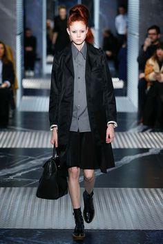 Prada - Fall 2015 Menswear - Look 4 of 49