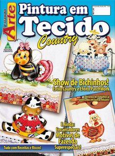 Revista Criando Arte 116