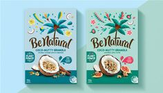 Be Natural on Behanc