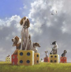 """Jimmy Lawlor """"On All Fours"""""""